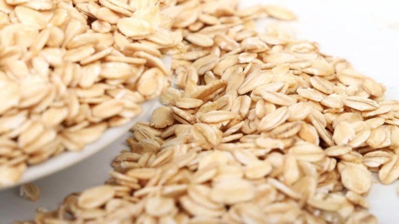 早餐吃燕麦片,真的对人体有好处吗?