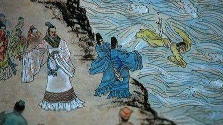 """《娘道》中瑛娘被选做""""河姑""""祭祀河神,河神究竟何方神圣"""