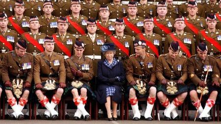 英国是如何吞并苏格兰的?的头图