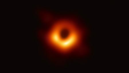 高科技!首张黑洞照片参与者亲述:我们怎样给黑洞拍照?