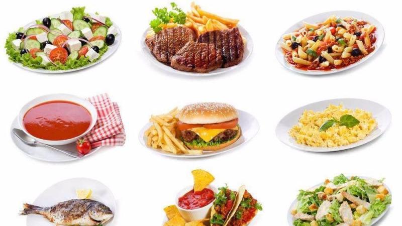 """""""食物相克""""的說法是真的嗎?的頭圖"""