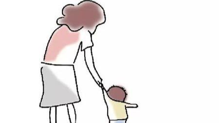 """研究证明:每个妈妈,都会遭遇""""宝宝?#22836;!保?#30340;头图"""