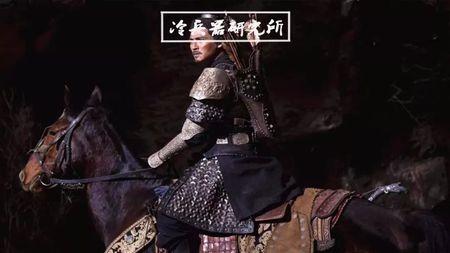 一套全装甲六十斤?宋朝军队真是因为盔甲太重所以打败仗吗?的头图