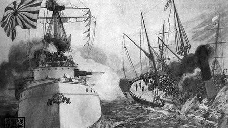 清朝国力远超日本,为什么在甲午战争中完败?