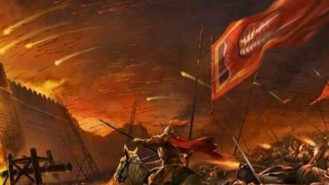 靖难之役前后,朱棣儿子中谁功劳最大?