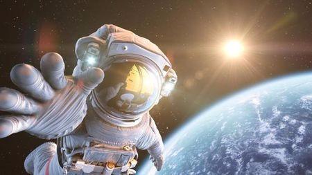 恐怖的太空!宇航員可能遭受永久不可逆轉的損傷