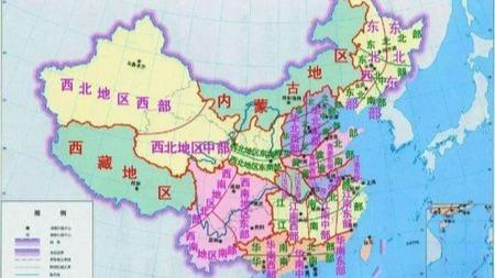 """同样被""""蛮族入侵""""造成分裂后,为何中国能重回一统而西方不能"""