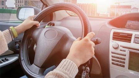 """女司機是不是更容易成為""""馬路殺手""""?"""
