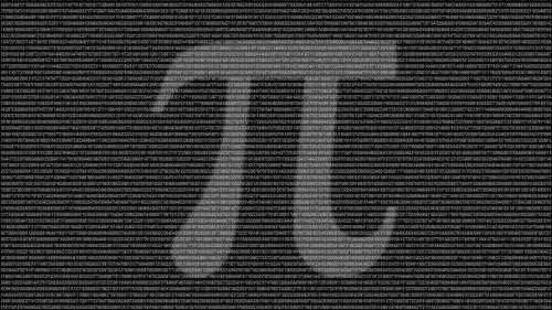 π是如何计算的?去问氢原子啊!