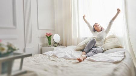 睡眠不足反而会胖?睡眠:你对力量一无所知的头图