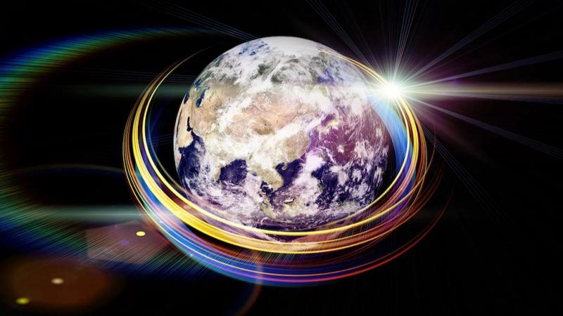 假如地球的自转方向突然颠倒会怎样?