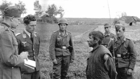 二战德国最臭名昭著的荣誉——为比赛屠杀平民多少而设的头图
