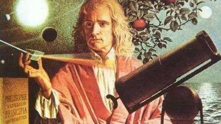 爱因斯坦VS牛顿,谁更厉害?看完你就明白了