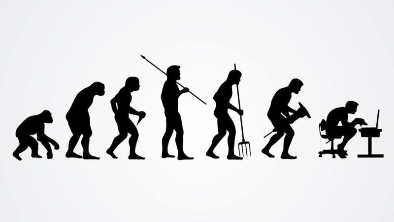 好想知道700万年前的自己长什么样?