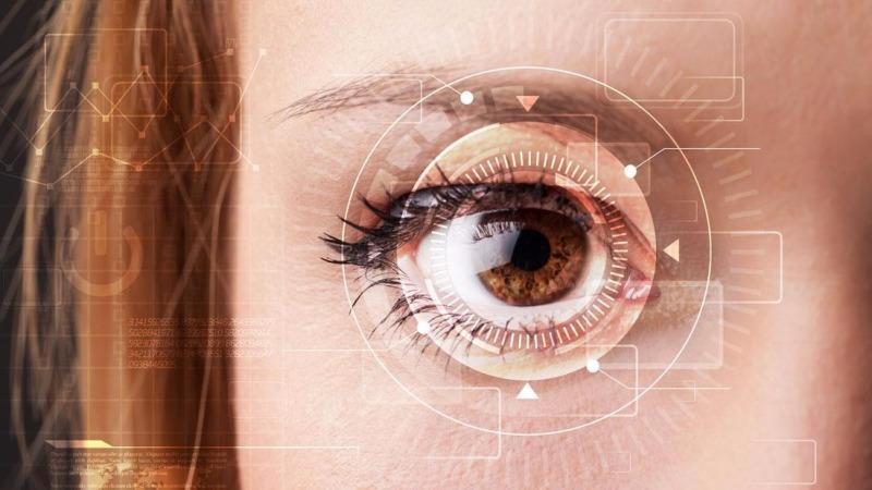 智能隐形眼镜可监控眼泪中葡萄糖含量