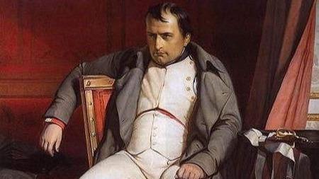 拿破仑到底因何而死?情杀?毒杀?病故?的头图