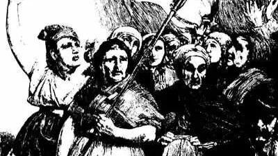 三八妇女节,竟然还有这么一段故事!的头图
