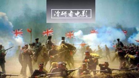 电影《火烧圆明园》到底骗了我们多久?揭秘八里桥之战的真相的头图