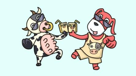 牛奶喝了这么多年还是凭感觉选,你对得起牛吗?