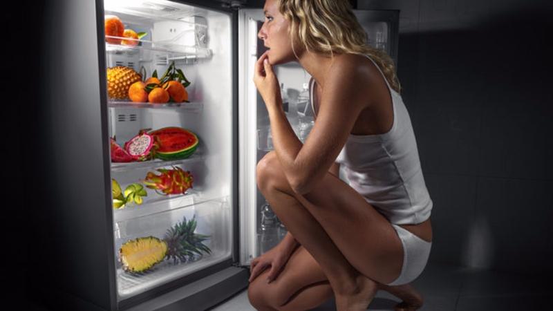 费电!?为何冰箱冷冻室非得是零下18度?