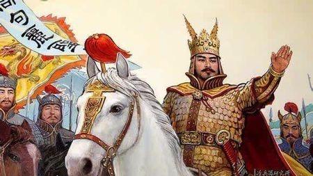 隋唐攻下弹丸之国竟用了100年,高句丽有多难打?的头图