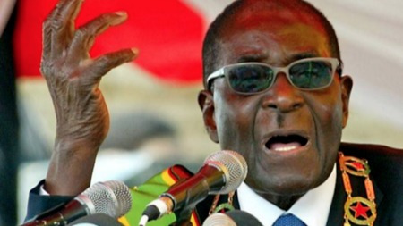 津巴布韦政变将如何收场?的头图