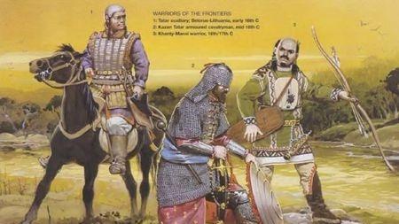 把东欧人口洗劫到几乎灭绝?克里米亚鞑靼人的掠奴战争
