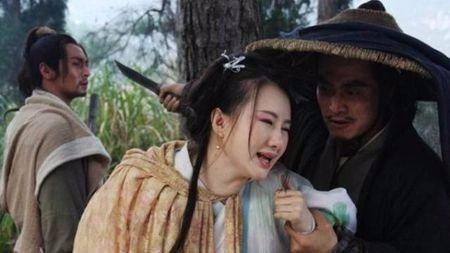 潘巧云:我嫁给你2年还不如和裴郎的两夜来得快活!