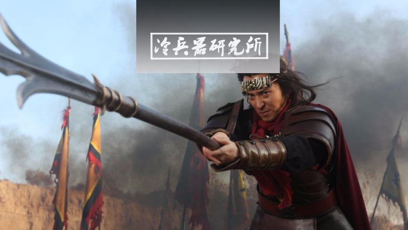 《水浒传》十大冷门兵器:其中两件专克连环马
