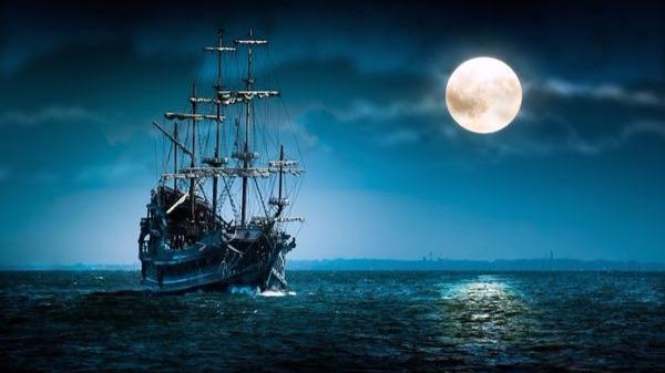 【人类月球日】如果没有了月亮,人类会变得怎样?