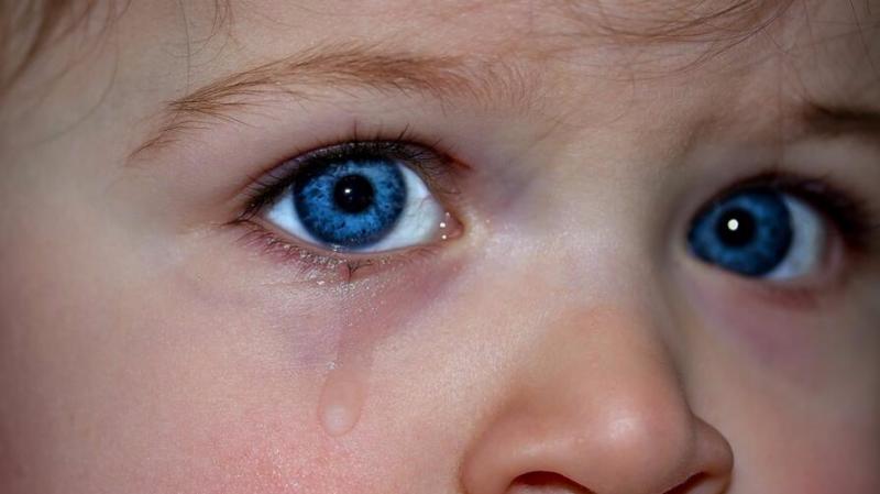 为什么你总是忍不住要哭泣?