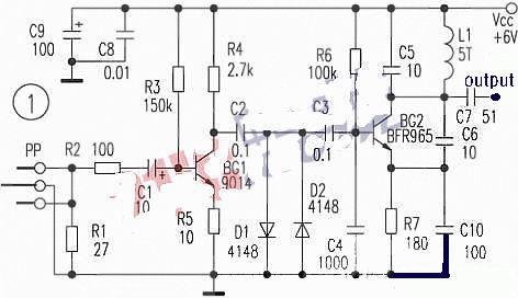 无线耳机的电路原理_无线耳机图片