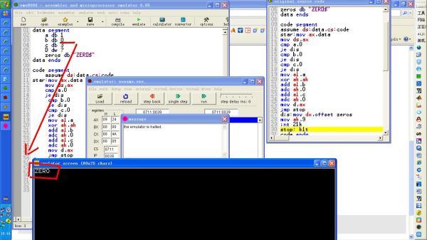 微机原理byte什么意思_微机派位什么意思