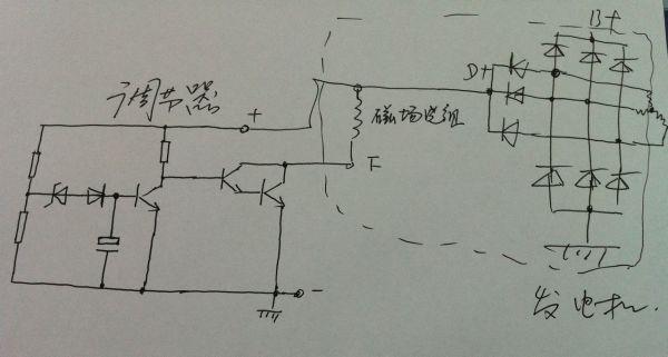 负压调节器的工作原理_温度调节器工作原理