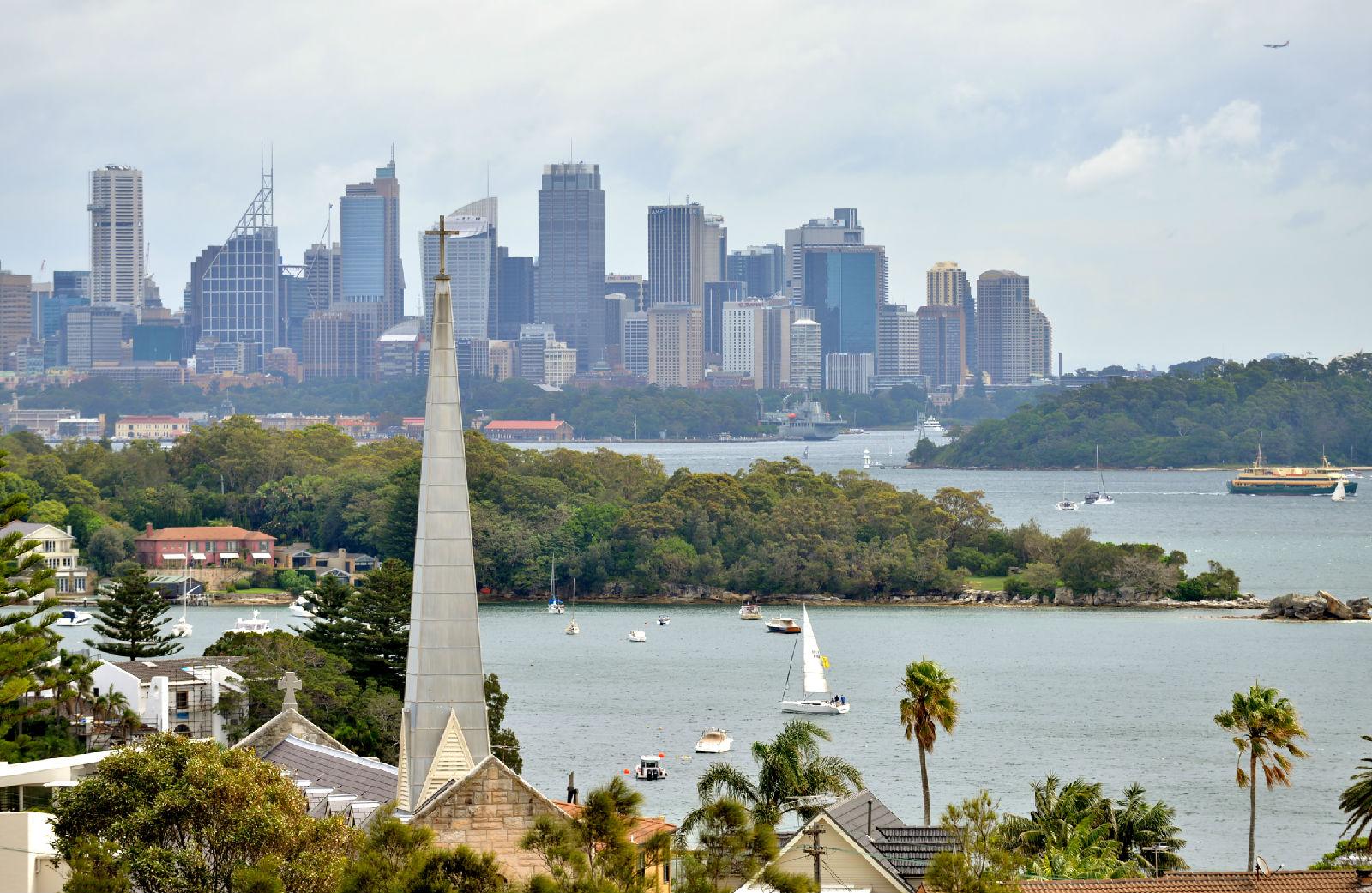澳大利亚旅游攻略图片351