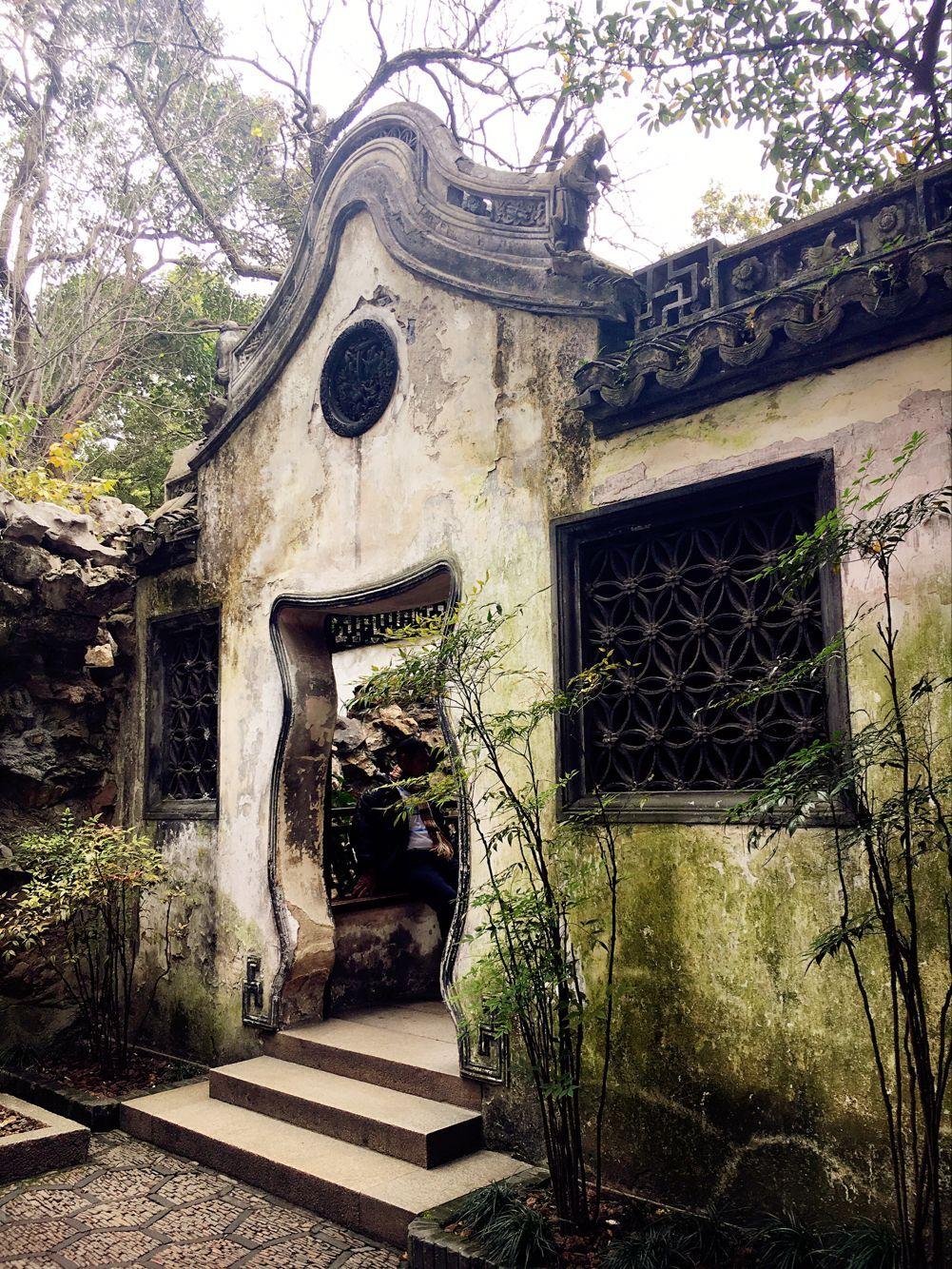 上海旅游攻略图片20