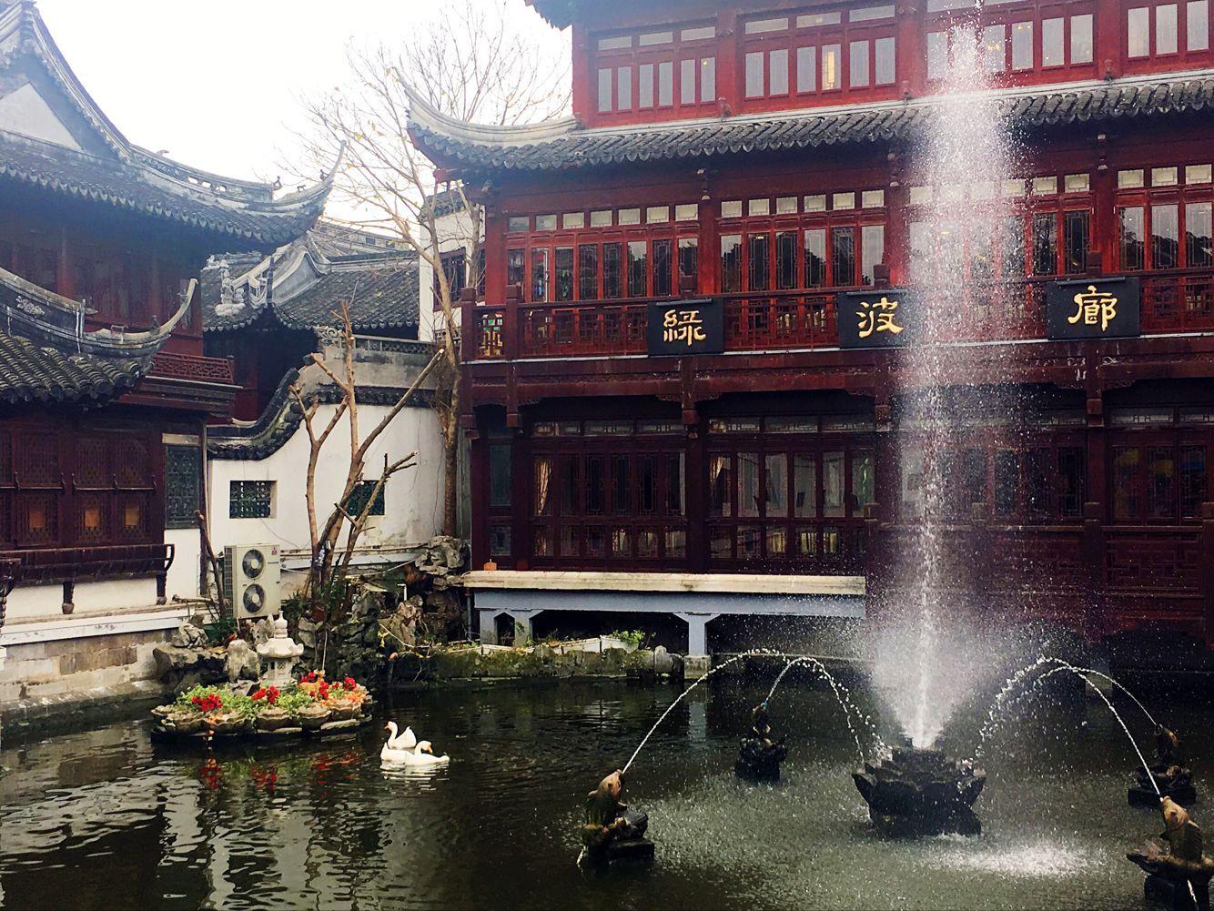 上海旅游攻略图片10