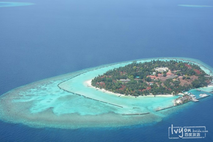 马尔代夫港丽岛旅游攻略图片12