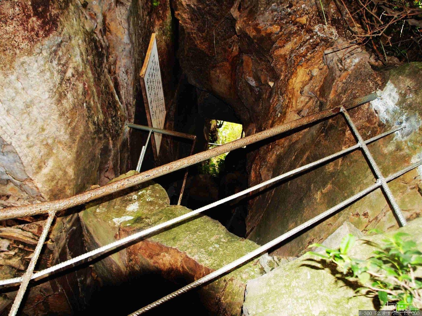 张家界国家森林公园旅游攻略图片33