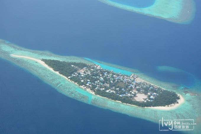 马尔代夫港丽岛旅游攻略图片15