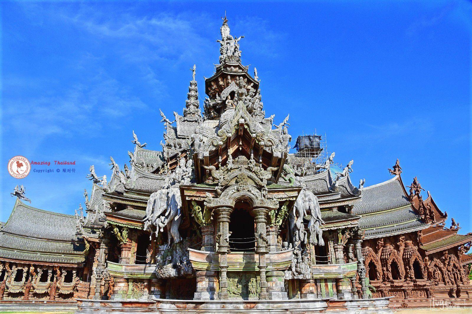 曼谷旅游攻略图片20