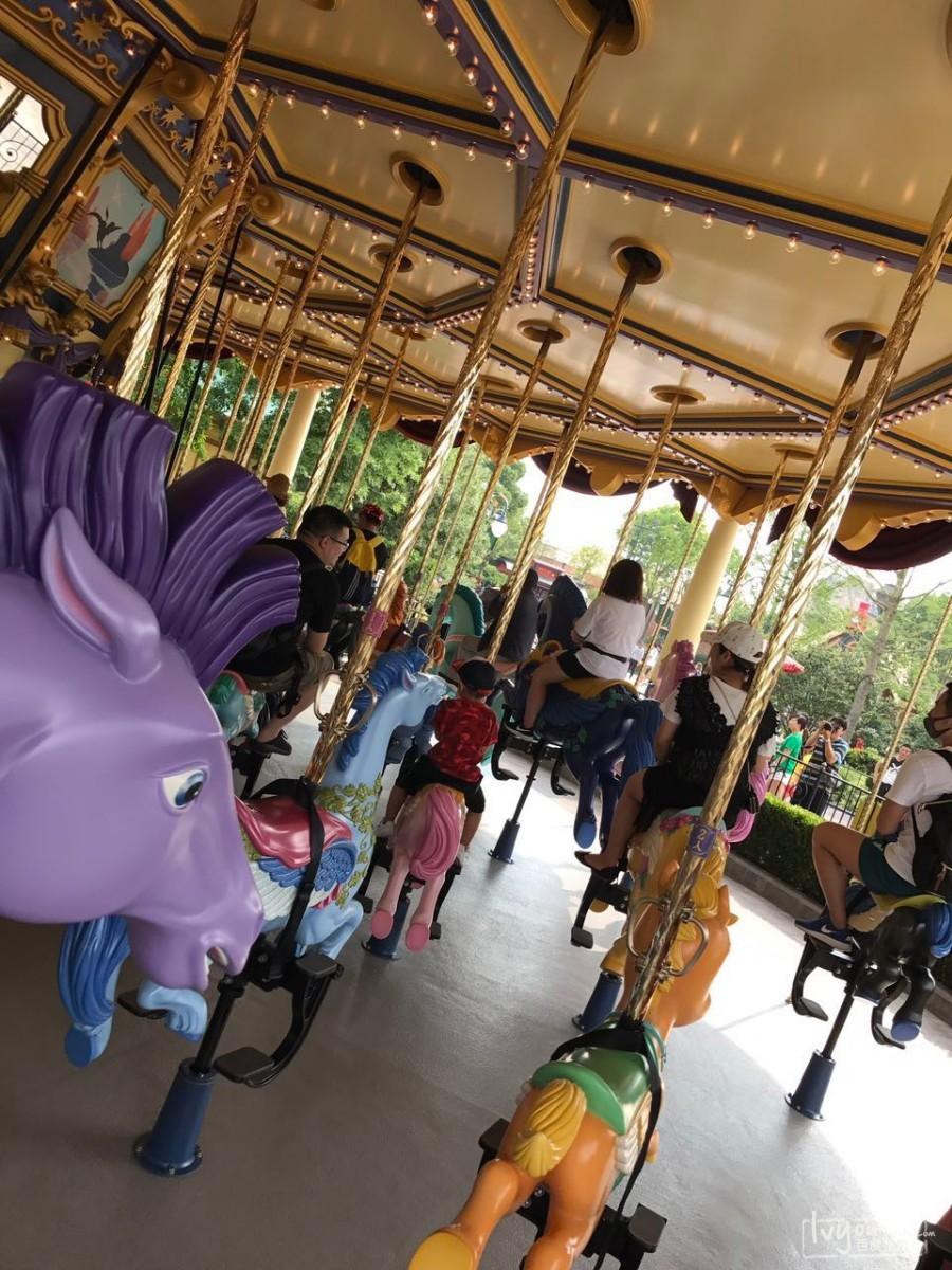 上海迪士尼乐园旅游攻略图片5