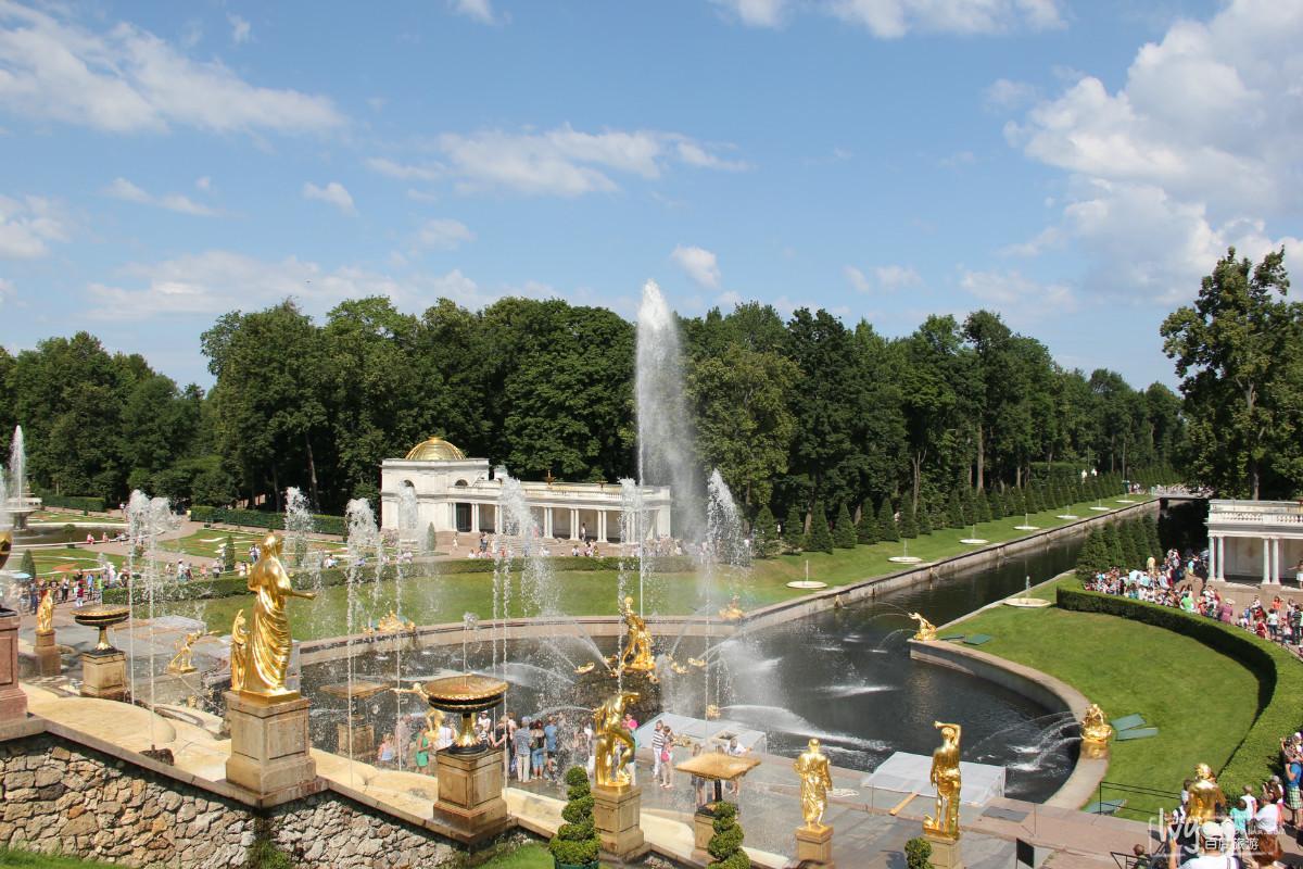 莫斯科 圣彼得堡旅游攻略图片13