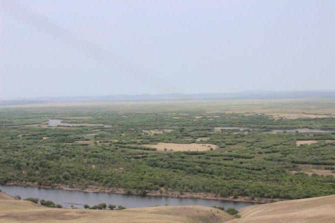呼伦贝尔大草原旅游攻略图片93