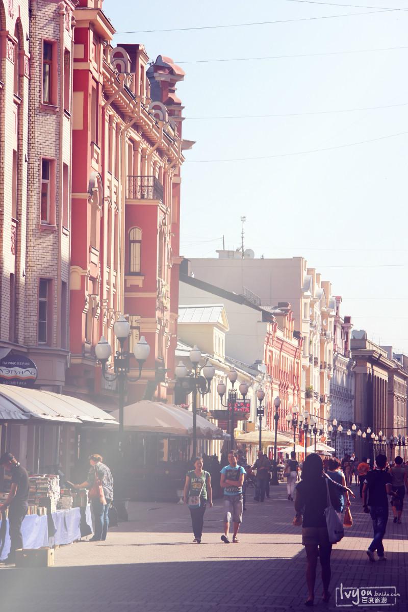 莫斯科 圣彼得堡旅游攻略图片74