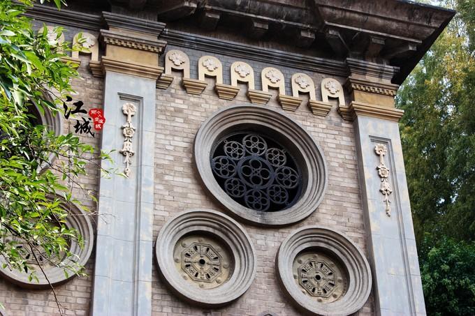 武汉旅游攻略图片63