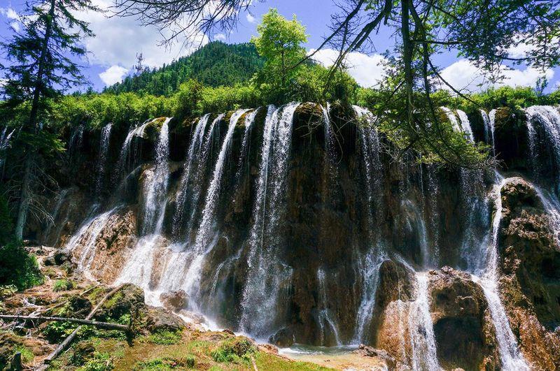 九寨沟旅游攻略图片162