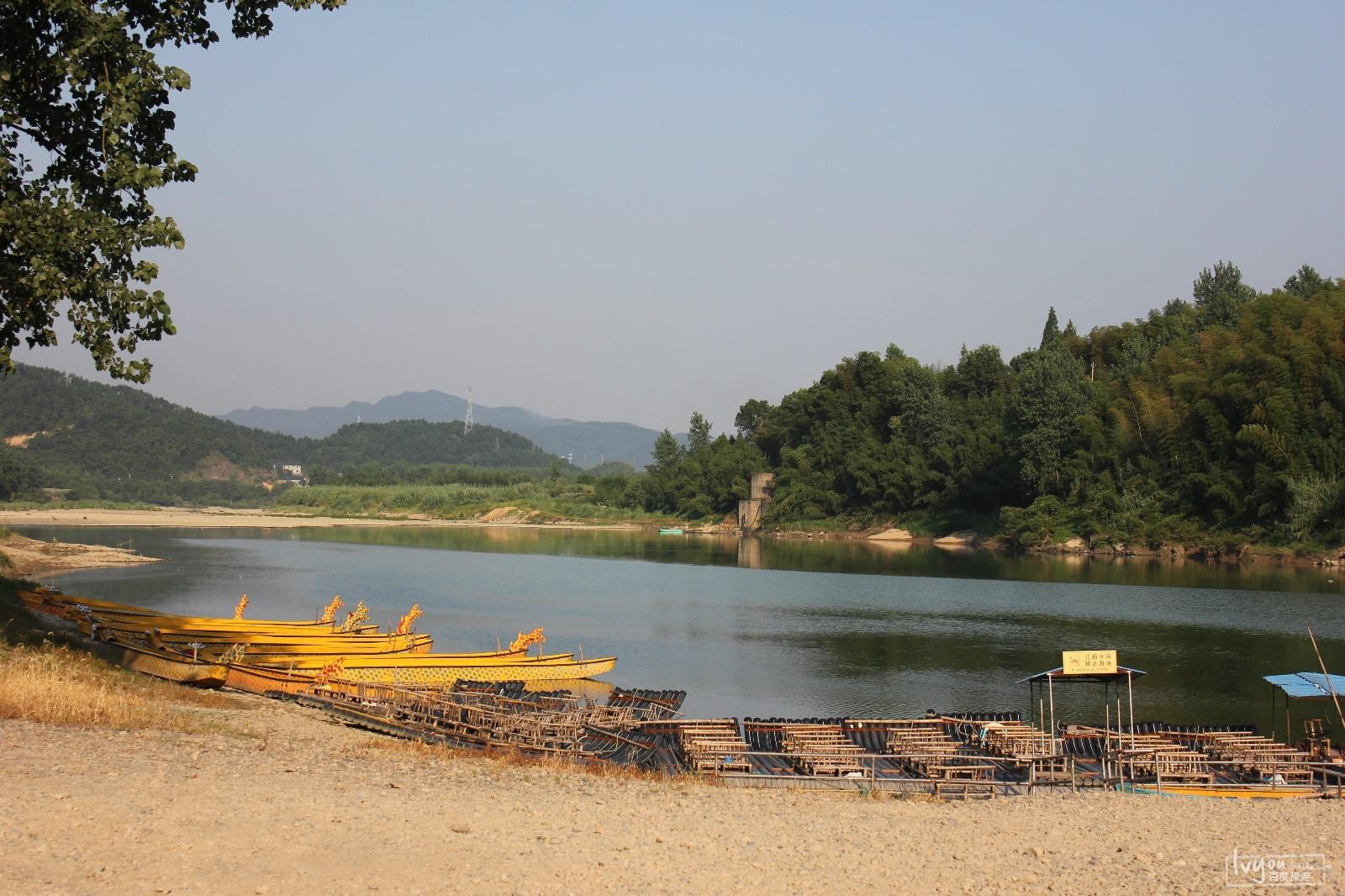杭州桐庐浪石金滩旅游攻略图片8