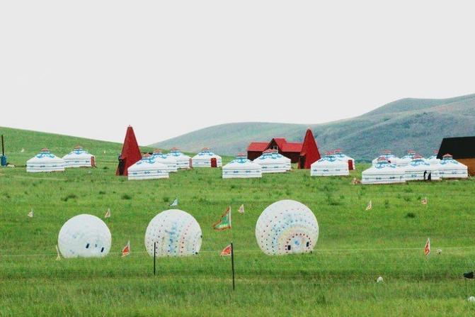 呼伦贝尔大草原旅游攻略图片97