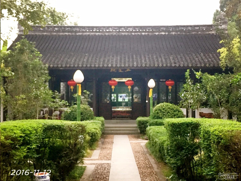 衢州旅游攻略图片177